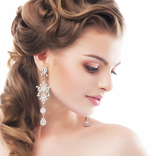 bridal hair salon fort worth